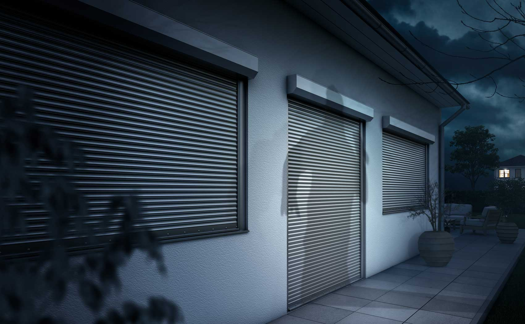 Security Shutters Home Safety Amp Window Security Heroal