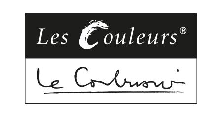 Logo_Les Couleurs le Corbusier