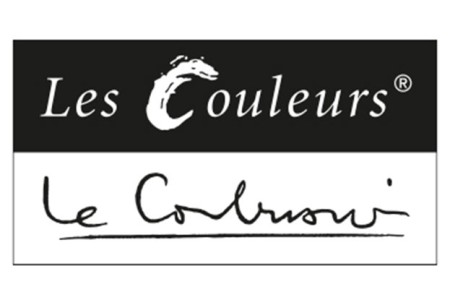 Logo Le Corbusier