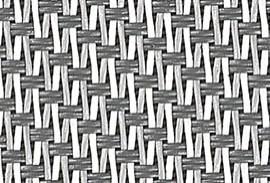 Zipscreen-Farben-Gewebe-Serge-Grau-Weiss-Permutt
