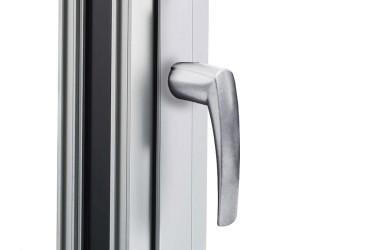 Aluminium Fenster-heroal Design-Fenstergriff