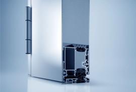 Aluminium Haustueren-Querschnitt-Haustuerprofil-D-92