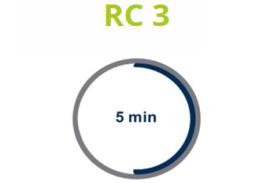 Einbruchschutz-Widerstandsklasse RC 3
