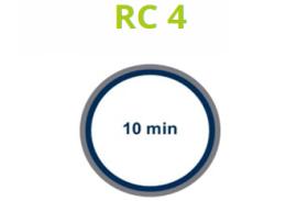 Einbruchschutz-Widerstandsklasee RC 4