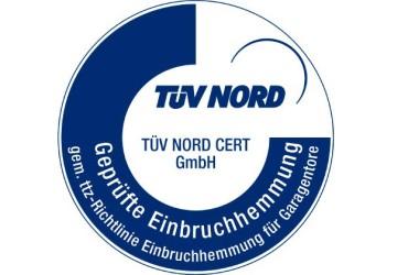 Aluminium Haustueren-Zertifizierung-TÜV-Nord