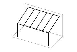 Ueberdachungen-Strichzeichnung-Terrassenueberdachung