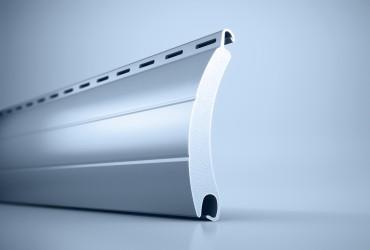 Rollladen-Rollladenstab-Standard