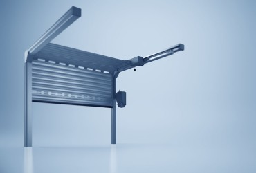 Rolltore-Deckentor-mit-Seitenantrieb