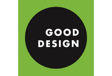 Green Good Design Award 2019