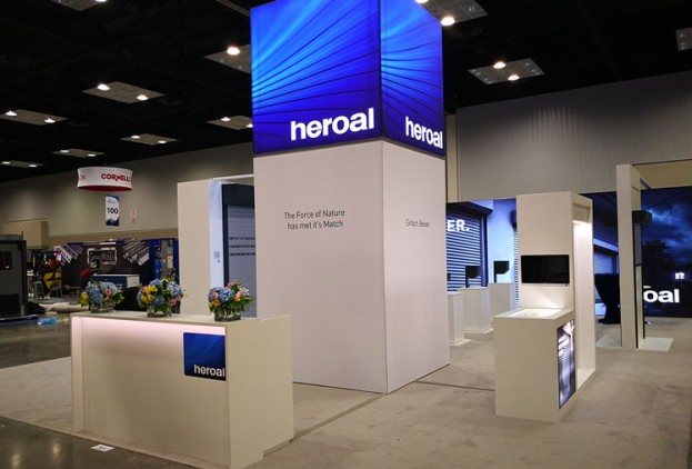 heroal-at-IDAExpo-2019-Indianapolis