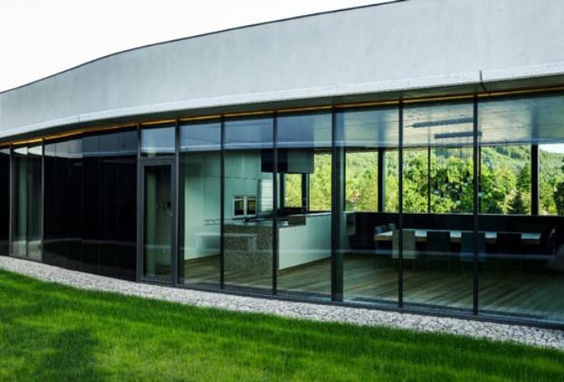 Terrassentüren Maßgefertigt Für Terrasse Und Balkon Heroal
