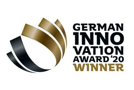 German Innovation Award 2020