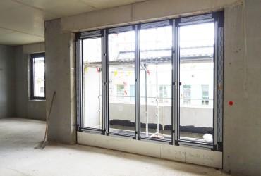 Referenz-heroal-Revaler-Spitze 01-Bauphase-Fenster-heroal W 72