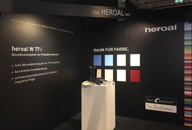 heroal-Messestand-Architekt@Work-2019-Duesseldorf