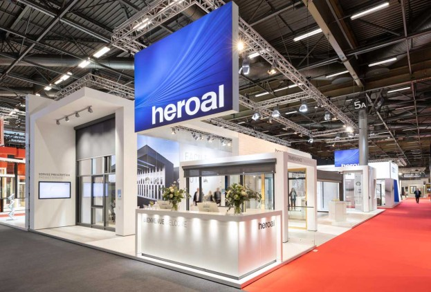 Batimat-2019-heroal-Messestand