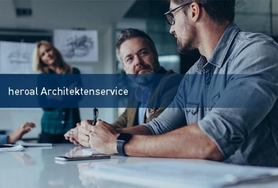 heroal-Architekteservice-Beratungsgespraech-Termin-BAU-Online-2021