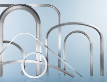Processing - profile bending and chamfering